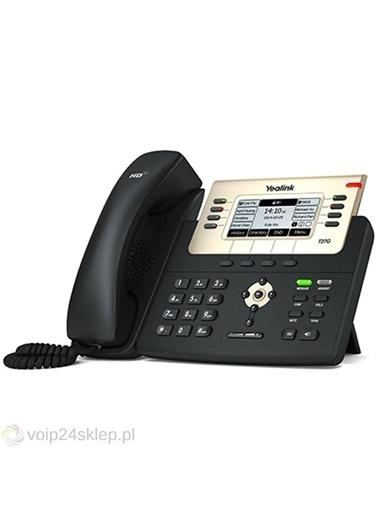 Yealink T27G IP TELEFON Renkli